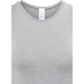 Kari Traa Kristina - Camiseta manga corta Mujer - gris